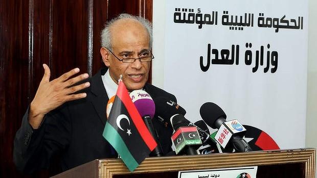 المرغني يناشد المجتمع الدولي لنزع سلاح الميليشيات في ليبيا