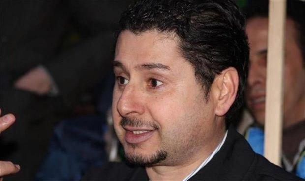بن خليفة يكشف سبب عدم استمراره في رئاسة الكونغرس الأمازيغي