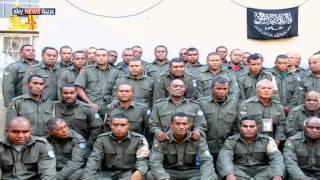 شروط لإطلاق سراح الجنود الدوليين
