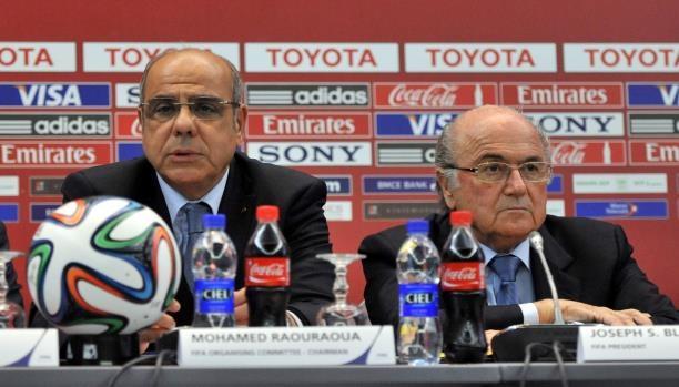 الفيفا تفتح تحقيقا في قضية الحكم الجزائري
