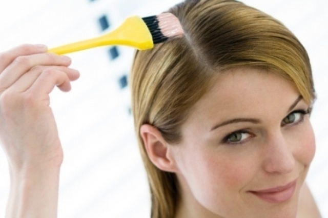 5 خطوات للحفاظ على لون شعرك المصبوغ