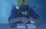 هاتف سوني «إكسبيريا زد 3» المضاد للماء