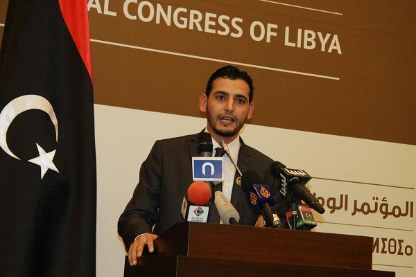 عمر حميدان  يرد على تصريحات وزير الدفاع الفرنسي بخصوص ليبيا