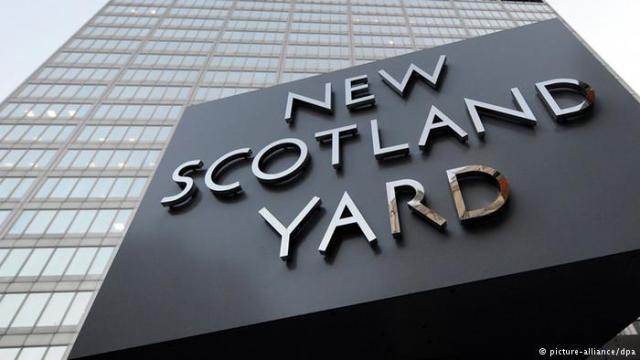 شرطة لندن تبيع مقرها