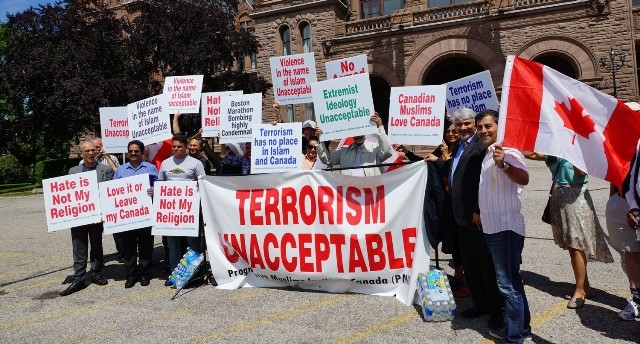 لماذا يطلب من المسلمين باستمرار إدانة جرائم التنظيمات الإرهابية؟