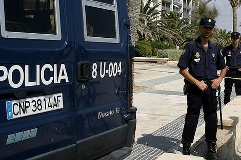 ثاني مغربي يقتل برصاص مجهولين في مربيا الإسبانية