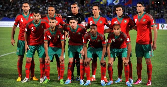 تعادل سلبي لأسود الأطلس مع المنتخب القطري