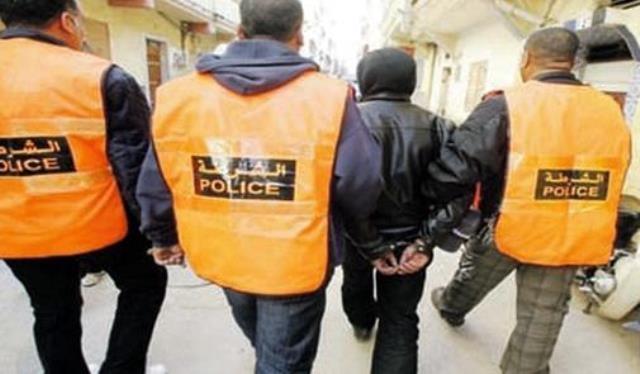 الشرطة تعتقل الرئيس السابق لفريق الوداد البيضاوي