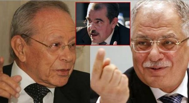 وزراء ابن علي يعودون للواجهة في تونس