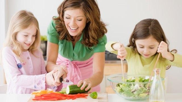 نصائح لإعداد وجبة صحية لطفلك في المدرسة