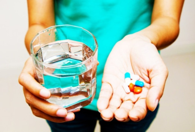 عمر المرأة يحدد الفيتامينات التي تحتاجها