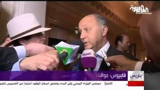 فرنسا وأزمة سوريا