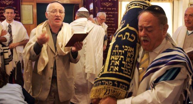 التمييز يتفاقم في إسرائيل ضد اليهود الشرقيين