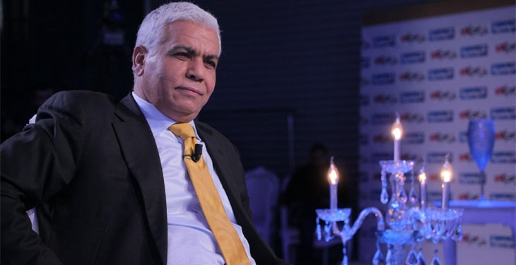 الصحفي أحمد الصافي سعيد، يترشح للانتخابات الرئاسية التونسية