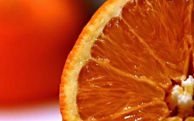 برتقالة كل يوم تقوي المناعة وتغذي البشرة