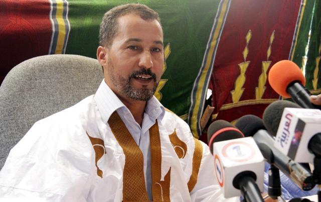 مصطفى سيدي مولود.. اربع سنوات في المنفى ولم يتغير شيء في وضعي