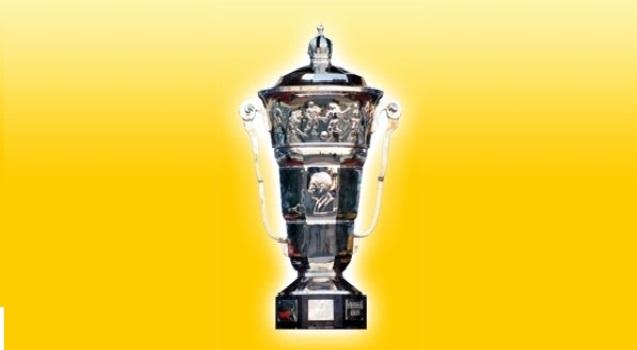 فرق البطولة المحترفة تسيطر على مسابقة الكأس