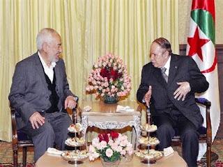 الغنوشي يكشف عن تأجيل اجتماع بين أطراف أزمة ليبيا كان مقررا بالجزائر