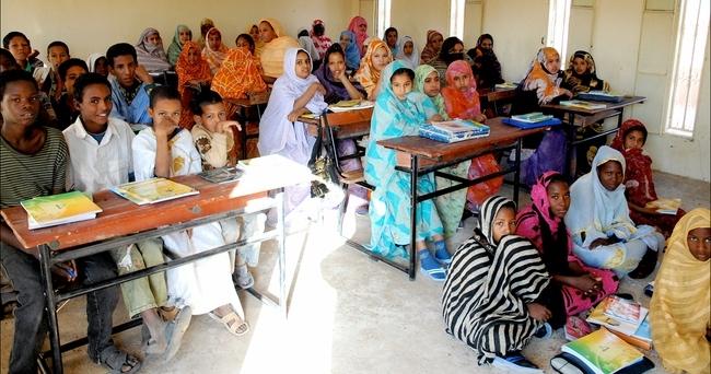 الحكومة الموريتانية تعتزم تأجيل افتتاح الموسم الدراسي