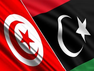 هيئة تونسية ليبية للإغاثة الإنسانية وإدارة الأزمات