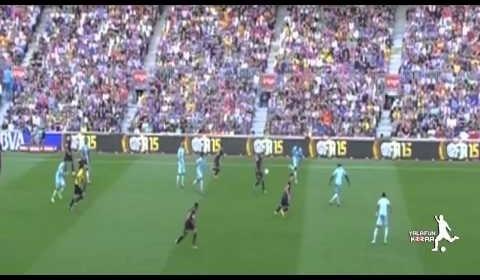 برشلونة 6-0 غرناطة