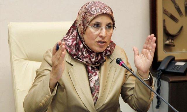 الحقاوي: زوجي لم يرافقني للندوة الحكومية في إفران ولاأقبل الزج بحياتي الخاصة في الشأن العام