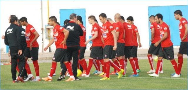 مدرب تونس يستدعي لاعبين محليين للمنتخب