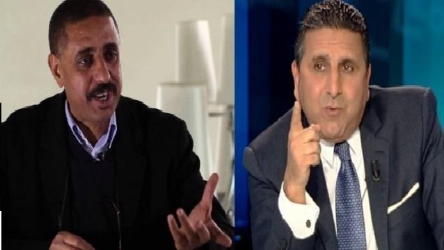 صراع مثير بين مرشحين على رئاسة المغرب الفاسي