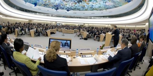 بريطانيا ترحب بالمقاربة المغربية في التفاعل مع آلية الأمم المتحدة لحقوق الإنسان