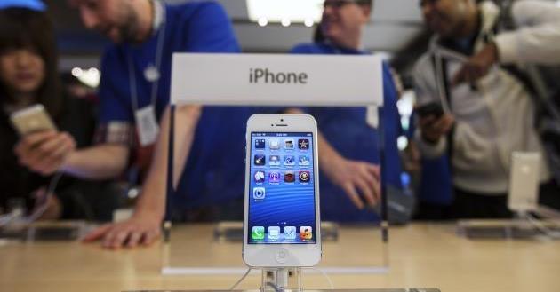 آبل تستعد لكشف النقاب عن هاتفها الجديد آيفون 6