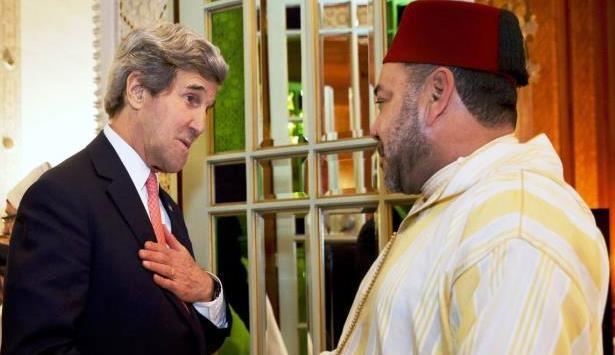 جون كيري يرد ضمنيا على ألسنة السوء ويشكر المغرب على جهوده في مكافحة الإرهاب