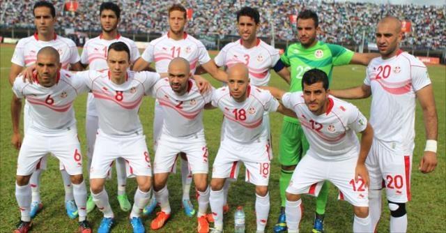 الشيخاوي والمساكني يقودان تونس امام مصر