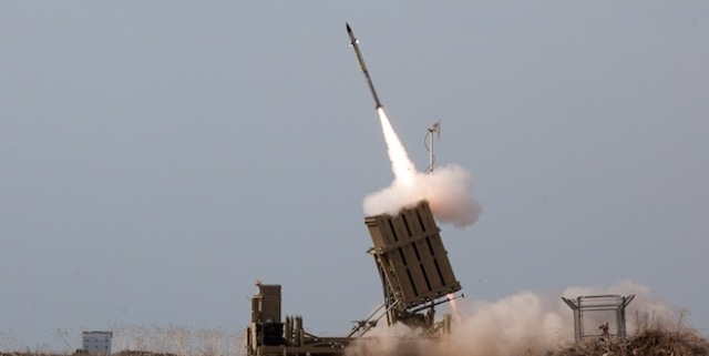 الجيش الإسرائيلي يسقط طائرة سورية في الجولان