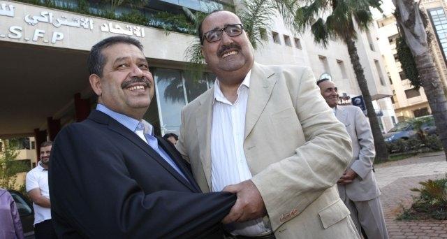 مواجهة تلفزيونية بين الفرقاء السياسيين المغاربة في سنة انتخابية حاسمة