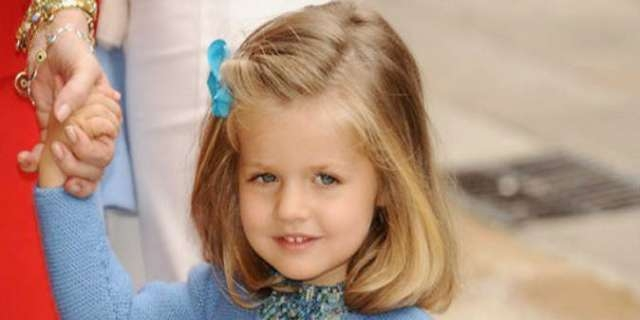 أهم 10 أطفال في العالم