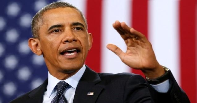 أوباما يقرر إرسال 350 جندياً إلى العراق