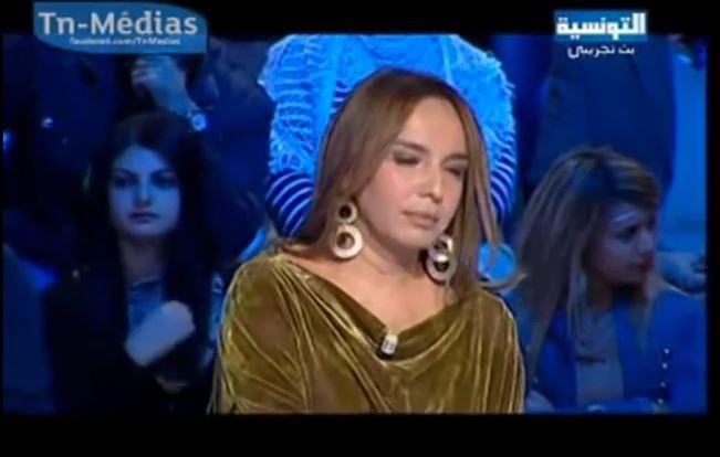 مايا القصوري تستفز مورو اللي خلاها تتنهد وقريب تبكي
