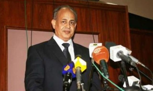 هل يكون ولد محمد لغظف هو سفير موريتانيا الجديد في الرباط؟