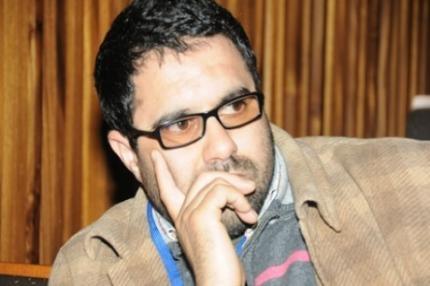 خالد الرحموني ل