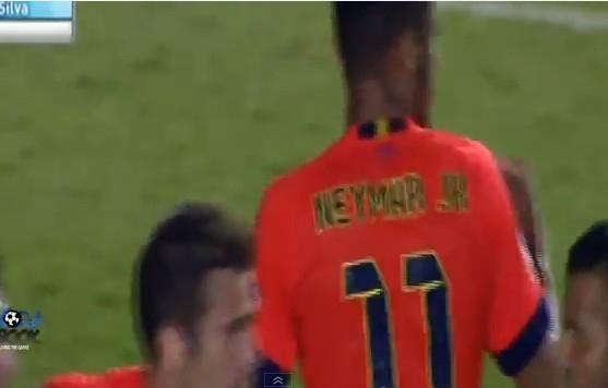 ليفانتي 0-5 برشلونة