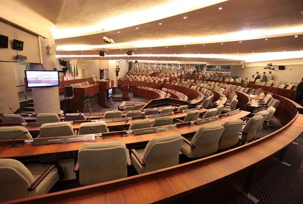 السلطة في الجزائر تحرم المعارضة من منبر سياسي عشية تعديل الدستور