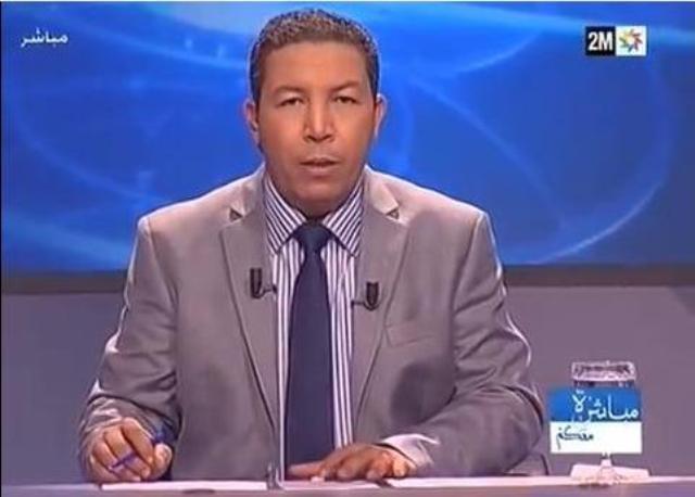 الدخول السياسي في القناة الثانية المغربية