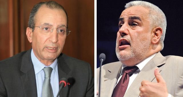 رئيس الحكومة المغربية  يدافع على مقترح وزير الداخلية بالاكتفاء بإجراء مراجعة استثنائية للوائح الانتخابية