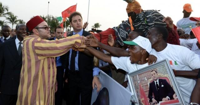 أصداء إيجابية لخطاب العاهل المغربي ..