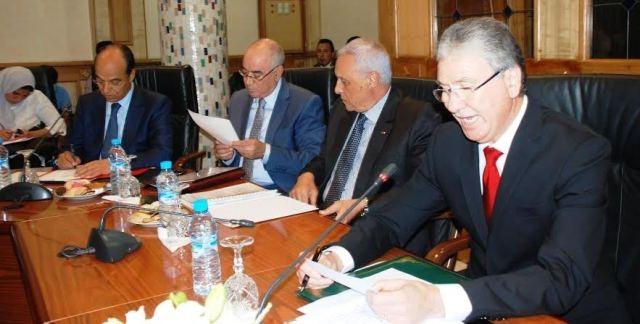 الوردي:المغرب رفع من مستوى اليقظة والوقاية الصحية لمواجهة