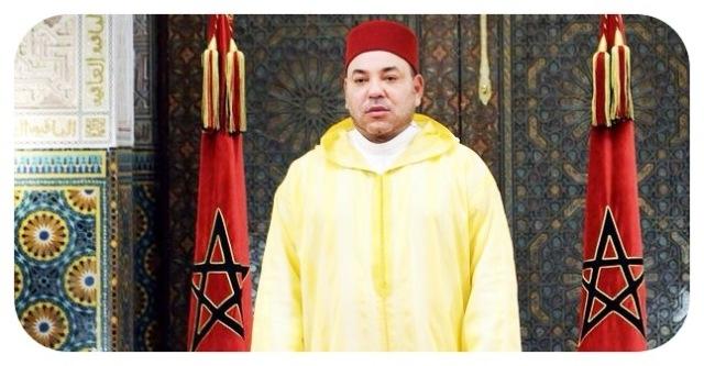 العاهل المغربي يؤكد الحرص على منع استغلال  المساجد المغلقة لأغراض سياسية أو دعائية