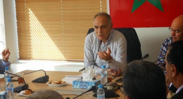 المغرب يؤكد دعمه للجهود المبذولة من أجل تعزيز السلام والاستقرار بمنطقة الساحل