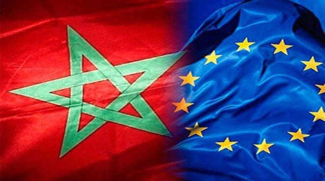 مواكبة المغرب في جهوده لبناء اقتصاد دينامي أمر أساسي بالنسبة للاتحاد الأوروبي