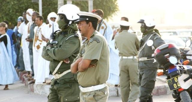 مسيرات ليلية للأهالي في نواكشط احتجاجا على انعدام الأمن