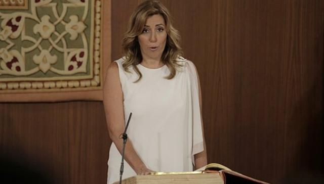 رئيسة الحكومة المحلية لإقليم الأندلس تبدأ غدا  زيارة رسمية للمغرب